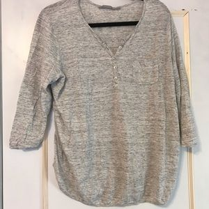 Athleta 3/4 length sleeves